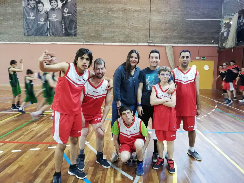 """Equip """"B"""" de bàsquet @ CEM Mundet"""